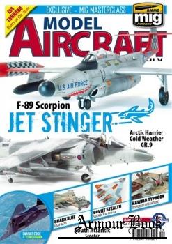 Model Aircraft 2017-03 (Vol.16 Iss.03)