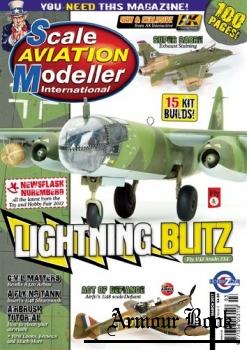 Scale Aviation Modeller International 2017-03 (Vol.23 Iss.03)