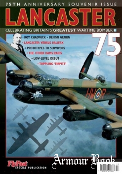 Lancaster 75 (FlyPast Special)