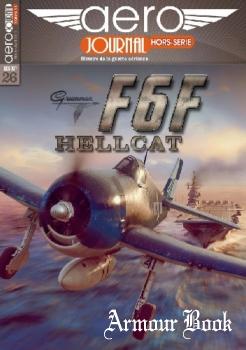 Grumman F6F Hellcat [Aero Journal Hors-Serie №26]
