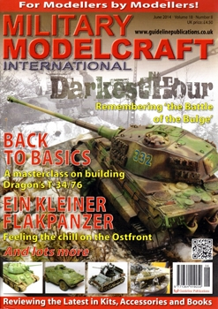 Military Modelcraft International 2014-06