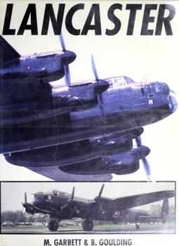 Lancaster [Promotional Reprint Company]