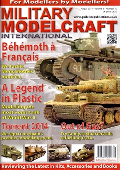 Military Modelcraft International 2014-08