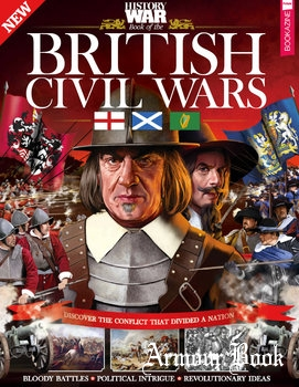Book of the British Civil Wars [History of War]