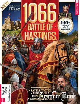 1066 and The Battle Of Hastings [All About History 2017]