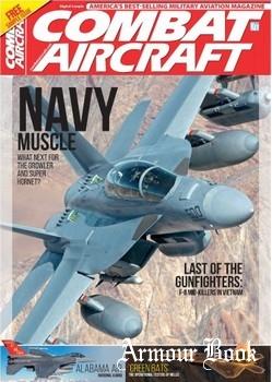 Combat Aircraft - Digital Sample 2017