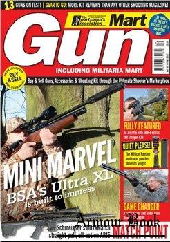 Gun Mart 2017-04