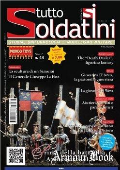 Tutto Soldatini №44 (2017)