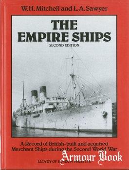 The Empire Ships [Lloyd's of London Press Ltd]