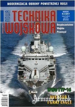 Nowa Technika Wojskowa 2017-03 (310)