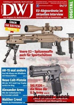 DWJ - Magazin fur Waffenbesitzer 2017-04