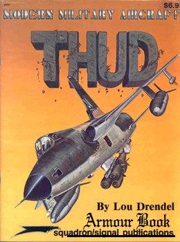 Thud [Squadron Signal 5004]