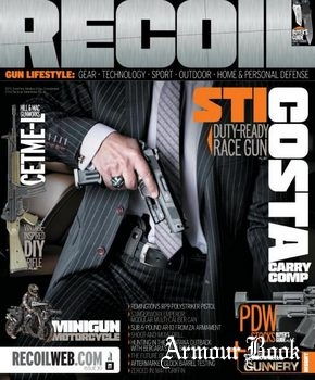 Recoil - Issue 30 2017