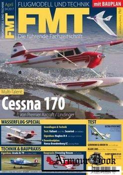FMT Flugmodell und Technik 2017-04