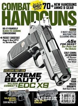 Combat Handguns 2017-05/06