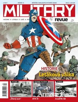 Military Revue 2017-04