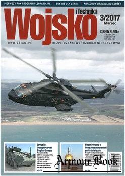 Wojsko i Technika 03/2017