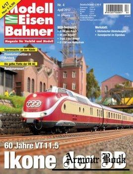 Modelleisenbahner 2017-04