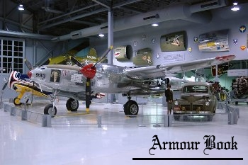 Lockheed P-38 [Walk Around]