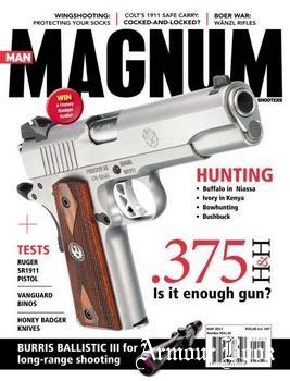 Man Magnum 2017-05