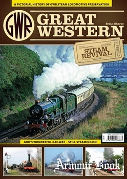 Great Western Steam Revival [Mortons Books]