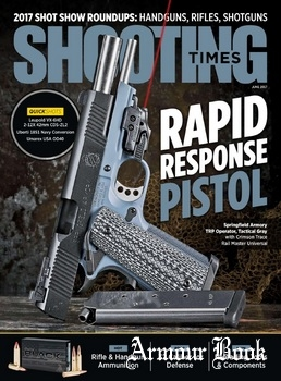 Shooting Times 2017-06