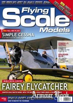 Flying Scale Models 2017-05