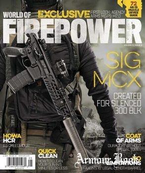 World of Firepower 2017-05/06