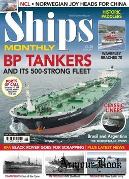 Ships Monthly 2017-06