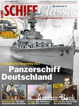 Schiff Classic 3/2017