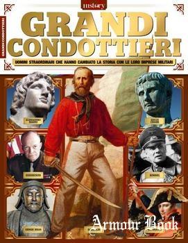Grandi Cоndottieri (BBC History Italia 2016)