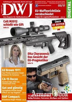 DWJ - Magazin fur Waffenbesitzer 2017-05