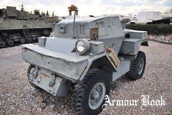 Scout Car Ford Mk.1 [Walk Around]