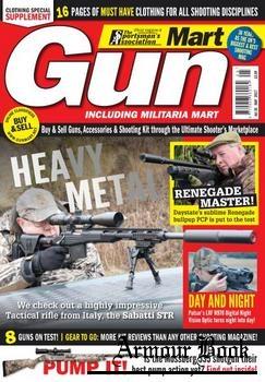 Gun Mart 2017-05