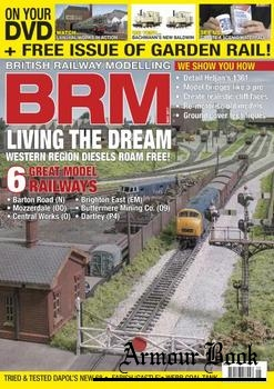 British Railway Modelling 2017-05