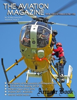 The Aviation Magazine 2017-05/06