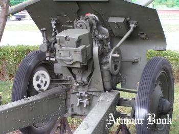 122 mm Howitzer (M-30) mod.1939 [Walk Around]