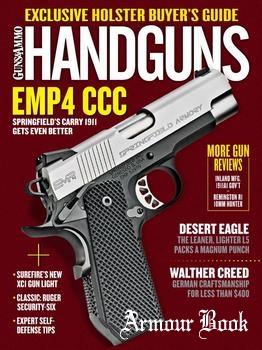 Handguns (Guns & Ammo - 2017-06/07)
