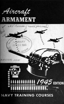 Aircraft Armament [Bureau of Naval Personnel]