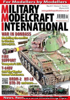 Military Modelcraft International 2017-05