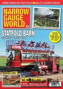 Narrow Gauge World 2017-05