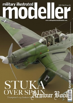 Military Illustrated Modeller 2017-05 (73)