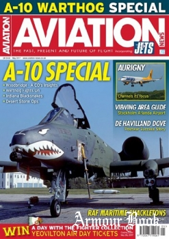 Aviation News 2017-05