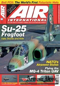AIR International 2017-05 (Vol.92 No.5)