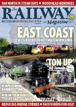 The Railway Magazine 2017-05