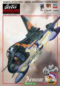 Су-17М4Р [Balu Modelarz]