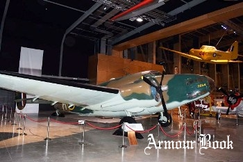 Lockheed Hudson Mk.III [Walk Around]