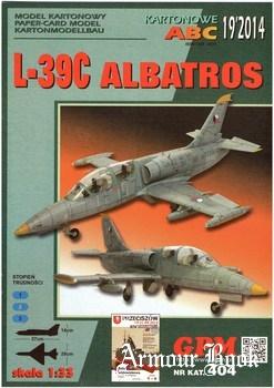 L-39C ALBATROS [GPM 404]