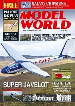 Radio Control Model World 2017-06