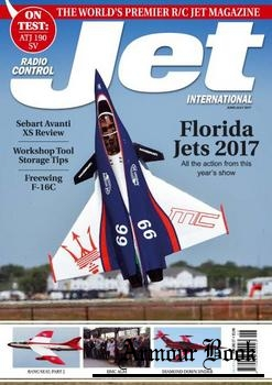 Radio Control Jet International 2017-06/07